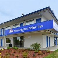 Americas Best Value Inn- Anderson