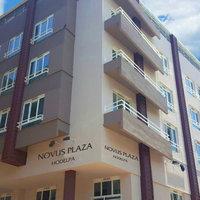 Novus Plaza Hodelpa