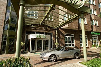 Best Western Plus Hotel Böttcherho...
