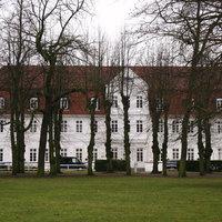 Friedrich Franz Palais