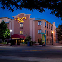 Hampton Inn Grand Junction Downtown/Historic Main Street