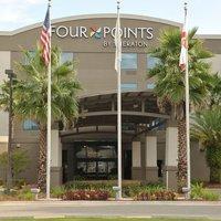 Four Points by Sheraton Jacksonville Baymeadows