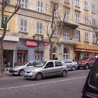 Hôtel Univers Bastia Corse