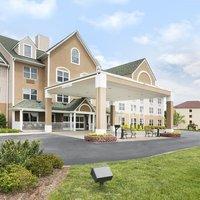 Country Inn & Suites by Radisson, Burlington (Elon), NC