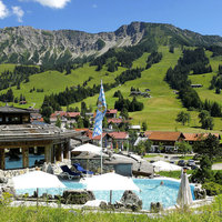 Lanig Resort und Spa