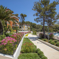 Boutique Hotel Alhambra & Villa Augusta