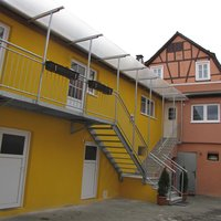 Altstadt Garni Pension