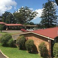 Waterview Gosford Motor Inn