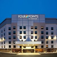 Four Points by Sheraton Newark