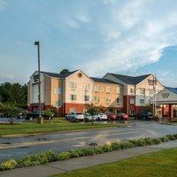 Fairfield Inn Jacksonville