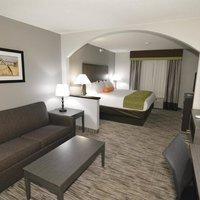 Best Western Plus Liberal Inn & Suites