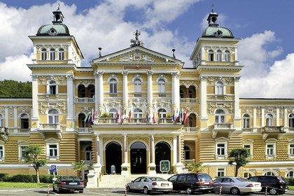 Danubius Health Spa Resort Nove Laz...
