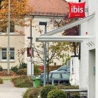 ibis Frankfurt Airport Hotel