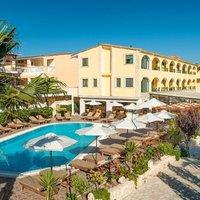 Clio Hotel - Apartments