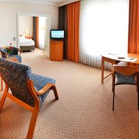 TOP CountryLine Hotel Meerane