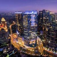 The Ritz Carlton Jakarta Pacific Place