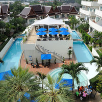 Phunawa Karon Beach Resort & Spa