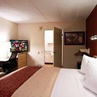 Red Roof Inn Detroit Auburn Hills/ Rochester Hills