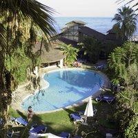 Tropicana Laughlin Hotel