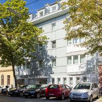 Donaucity Residenz Apartment Gsonek