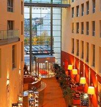 Arcadia Grand Hotel am Dom Erfurt