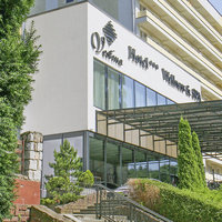 Vestina Wellness & SPA Hotel