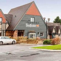 Premier Inn Solihull Hockley Heath M42