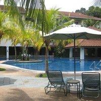 The Lanai Beach Resort