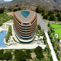 Michell Hotel Spa Beach Club
