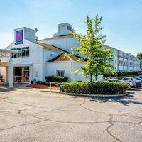 Motel 6 Charlotte Carowinds SC