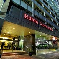 Hilton Garden Inn New Orleans French Quarter