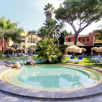 Albergo La Reginella Resort & SPA Ischia