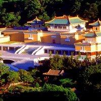Hotel Sheraton Taipei