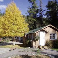 Bear Hill Lodge