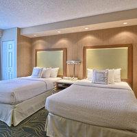 SpringHill Suites Detroit/Southfield