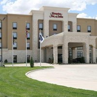 Hampton Inn & Suites Liberal