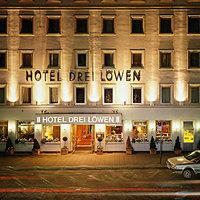 Hotel Drei Löwen