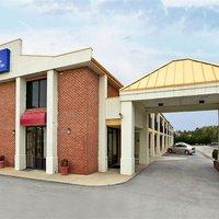 Americas Best Value Inn - Covington