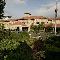 The Kanata Kelowna Hotel & Conference Centre