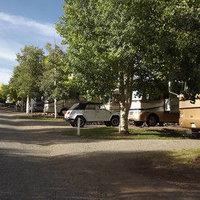 Gunnison Lakeside RV Park & Cabins