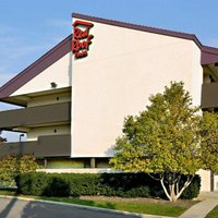 Red Roof Inn Asheville West