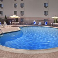 Fairfield Inn by Marriott Manchester - Boston Regional Airport