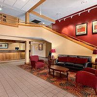 Ramada Burlington Hotel & Conference Center