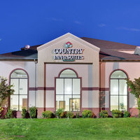 Best Western Knoxville Airport Alcoa