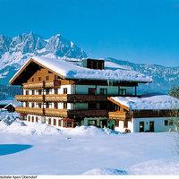 Kaiser Kitzbühler Alpen