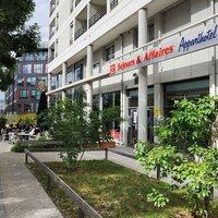 Séjours & Affaires Park Lane