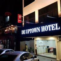 De Uptown Boutique Hotel Subang Jaya