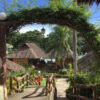 Alona Kew White Beach Resort