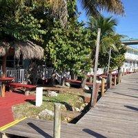 Gilbert's Resort 6 Marina