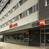 ibis London Shepherds Bush - Hammersmith Hotel